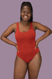 Cherry Bumi Leotard