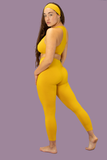 Honey Peta Leggings