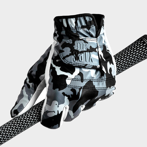 Men's Stinger Camo Glove
