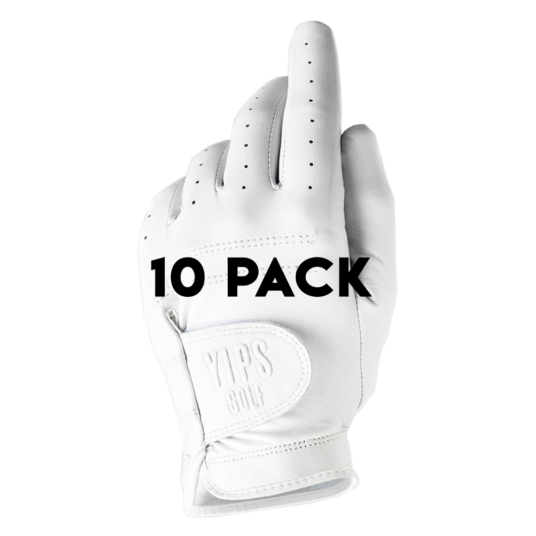 Men's Supreme 10 Pack
