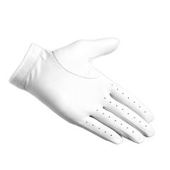 10/PACK Men's Classic Pearl White Glove