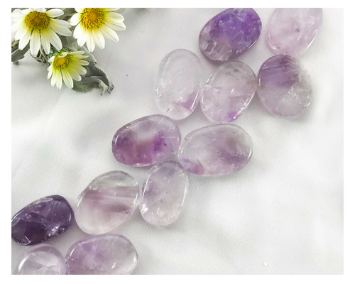 5 Ways To Cleanse Your Crystals