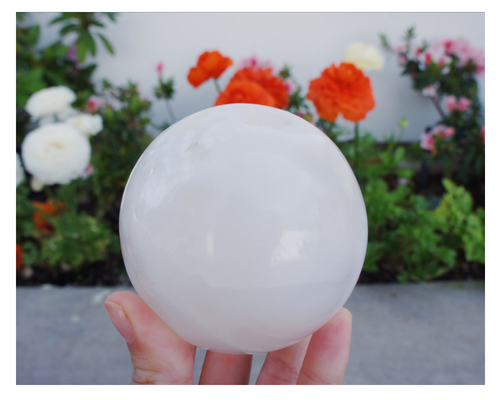 How To Start Using Selenite Daily