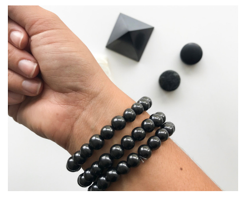 10 Simple Ways To Maximize Shungite for Healing