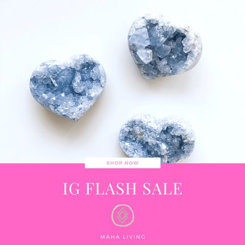 IG FLASH SALE