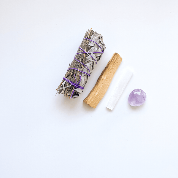 Lavender & Sage Cleanse Kit