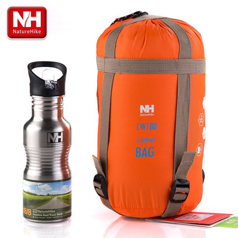 NatureHike Outdoor ULTRALIGHT Sleeping Bag