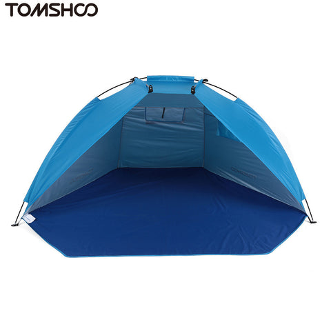 Ultralight Camping Tent  Portable UV Protective Outdoor Shelters