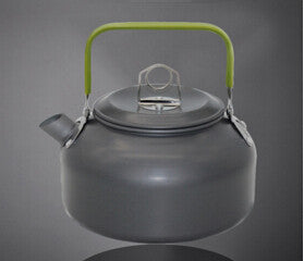 0.8L-1.6L Outdoor Camping Kettle Water Kettles