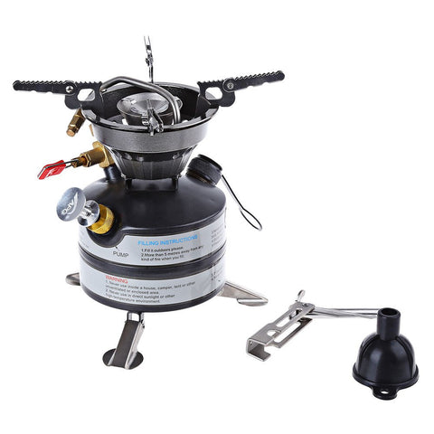 BRS-12A Gasoline Stove Cooking Stove Camping Stove Outdoor Stove