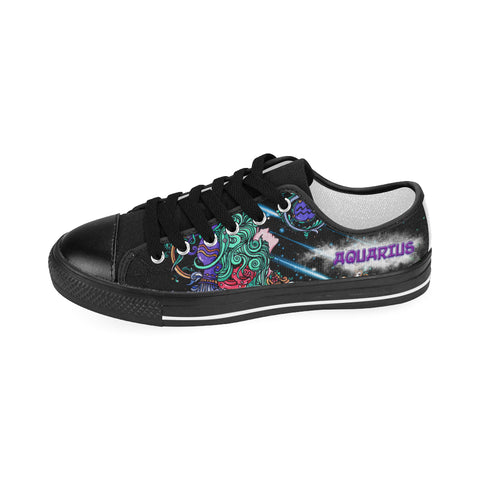 Aquarius Aquila Men Canvas Shoes