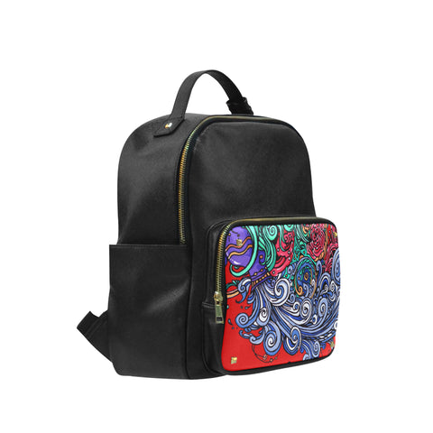 Aquarius Leisure Backpack (Small)