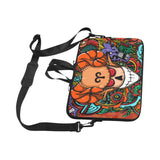 Aries Sign Classic Sleeve for Laptop Multicolor Style