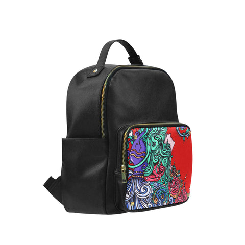Aquarius Leisure Backpack (Big)