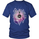 Cancer Sign Multicolor Style  6 T-Shirts