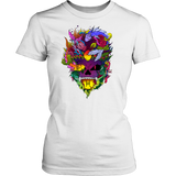 Pisces Sign Multicolor Style 7 T-Shirts