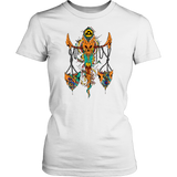 Libra Sign Multicolor Style 1 T-Shirts