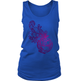 Aquarius Sign Purple Color Style 2 T-Shirts