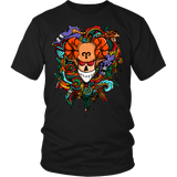 Aries Sign Multicolor Style 8 T-Shirts