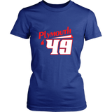 Plymouth 49 T-Shirts