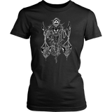 Libra Sign Black Color Style T-Shirts