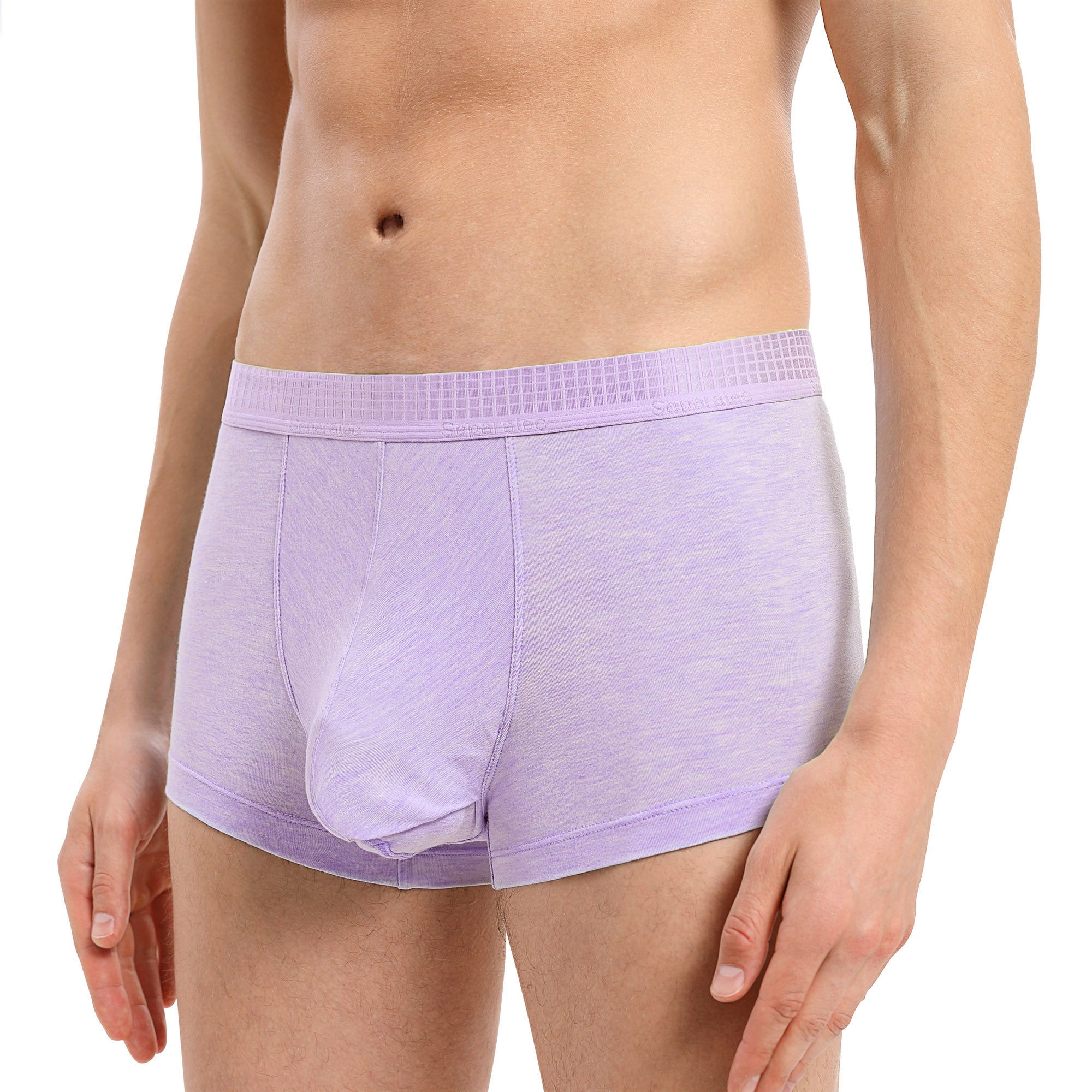 Micro Modal Ultra Soft Comfy Trunks 3Pack