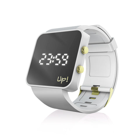Upwatch LedGold Digital Watch