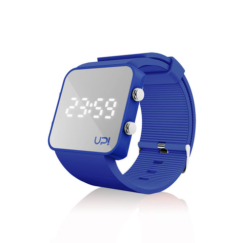 Upwatch Mini Digital Watch Blue
