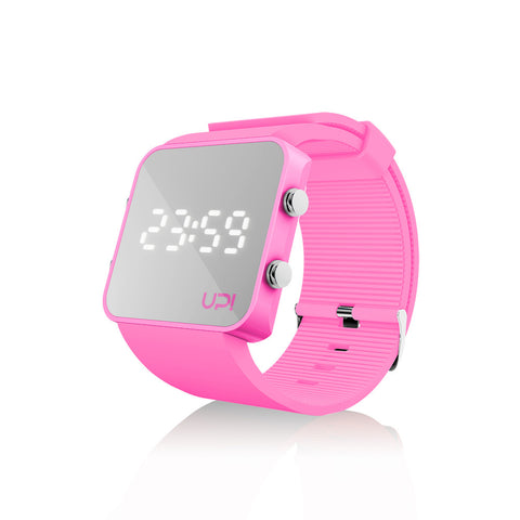 Upwatch Mini Digital Watch Pink