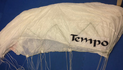 Tempo 170 - Mee Loft | Parachute Rigging, Sales and Rentals