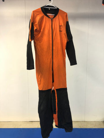"SWS Baggy suit - DON""T SPEED - Mee Loft 
