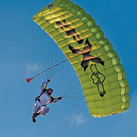 Rental Canopy - Mee Loft | Parachute Rigging, Sales and Rentals