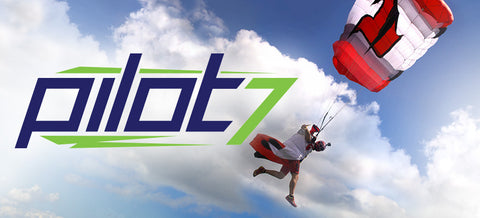 Pilot7 - Mee Loft | Parachute Rigging, Sales and Rentals