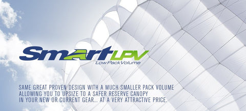 Smart LPV - Mee Loft | Parachute Rigging, Sales and Rentals