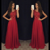 Red prom Dress,Charming Prom Dresses,Formal prom Dress,2016 prom dress,Evening dress,party dress,BD062  alt=