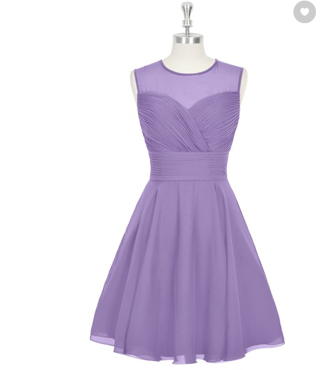purple bridesmaid dress,short bridesmaid dress,chiffon bridesmaid dress,cheap bridesmaid dresses,BD1247