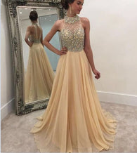 long formal prom dress,elegant prom dress,beaded prom dress,party dress 2017,new arrive evening dress,BD2626  alt=