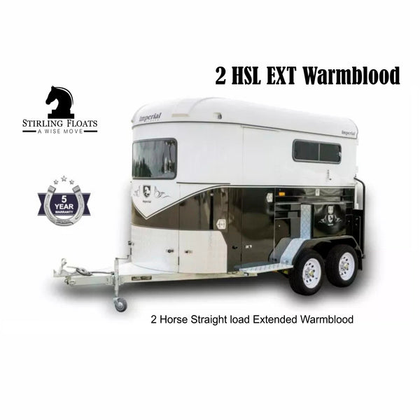 2HSL Ext Warmblood