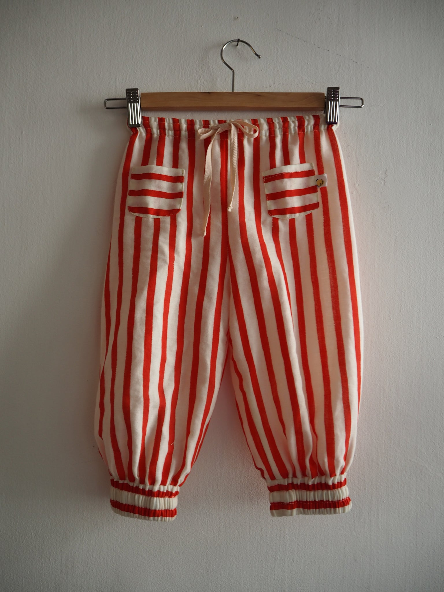 Sailor Stripe Trouser