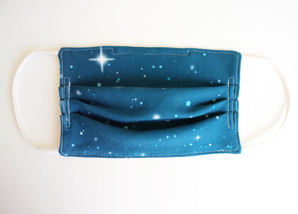 Reusable CHILD Face mask - Star