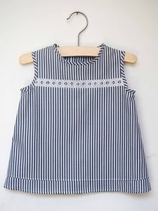 The Skipper's Girl dress