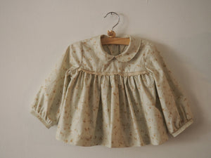 Shabby Chic Romantic blouse