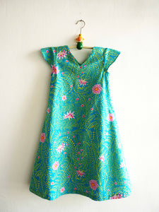 The Ferns Dress