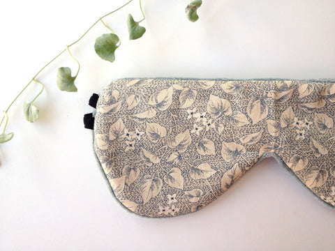 Ivy Sleep Mask