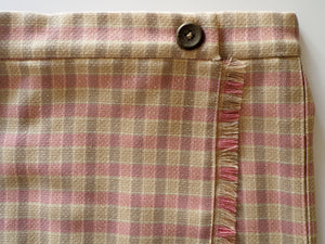 Scottish Tricotene Skirt