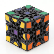 Magic Gear Cube Puzzle