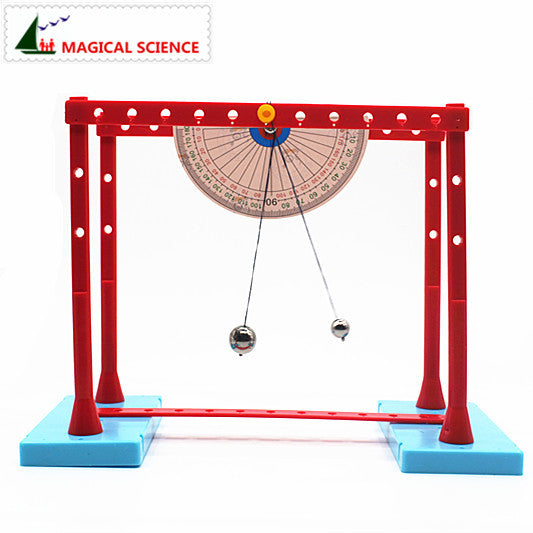 Pendulum Science Experiment Kit