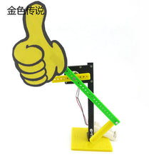 Thumbs Up Movement Experiment Kit