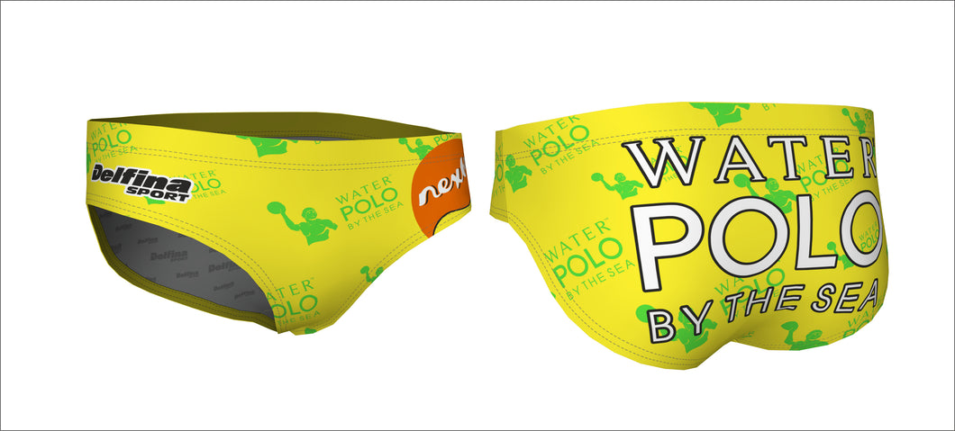 Fluro Yellow WPBTS