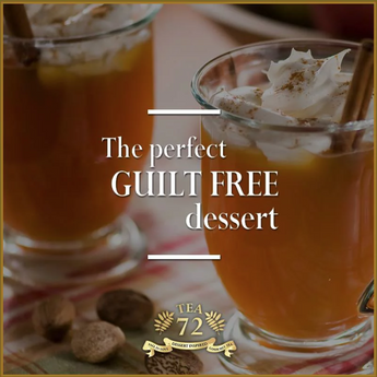 Check Out These Perfect Guilt-Free Drinks That Tea72 Has To Offer